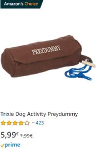 Futterbeutel Hund chihuahua Welpe