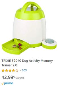 Intelligenz Spielzeug Hund Chihuahua Welpe