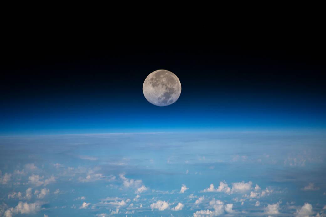 Mit dem Mond gärtnern: Astrologie für den Garten