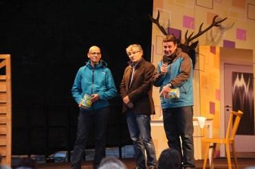 WLT Bühne raus! ICKERN FESTE FEIERN 2015