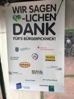 ICKERN FESTE FEIERN 2017