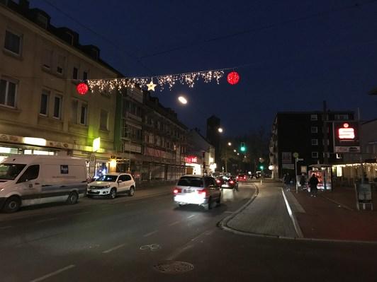 Weihnachten in Ickern 2017