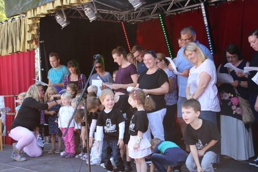 Ickerner Familienfest 2018