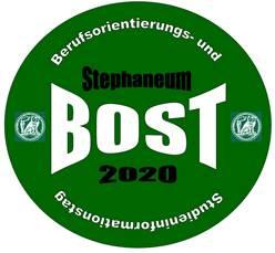 Berufsorientierungs- und Studieninformationstag BOST 2020 @ Europaschule Gymnasium Stephaneum Aschersleben