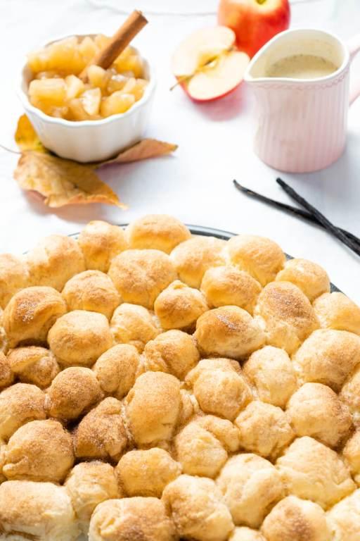 Bubble-Bread