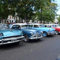 Kleiner Reiseberich aus Kuba