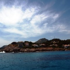 Sommer auf Mallorca