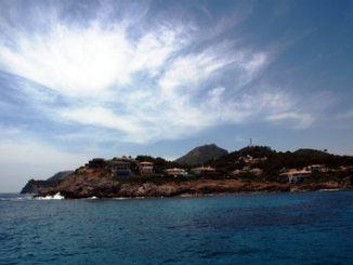 Sommer auf Mallorca - Küstenimpressionen Bildquellenangabe: Kurt Hochrainer / pixelio.de