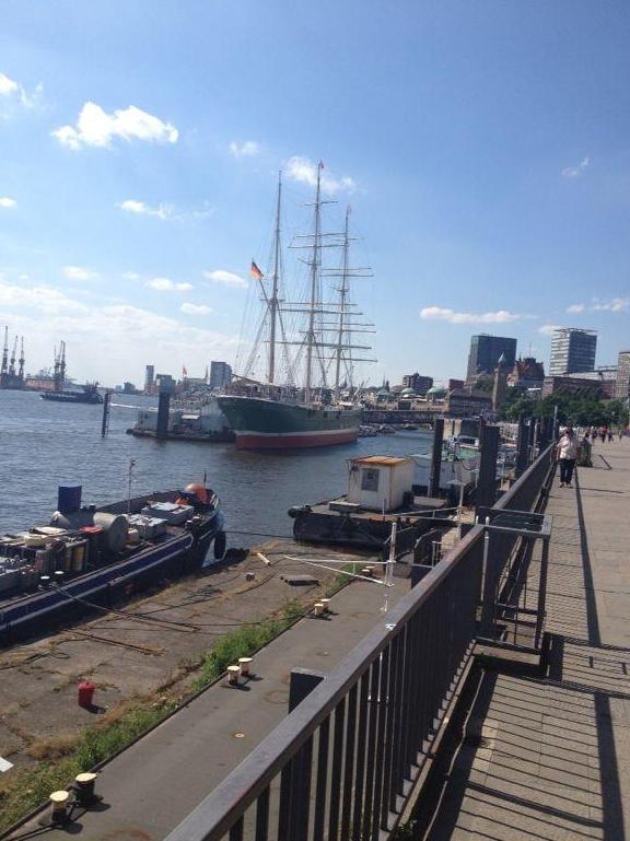 Hamburger Hafen_2014_Tagestipp