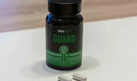 Guard von Braineffect