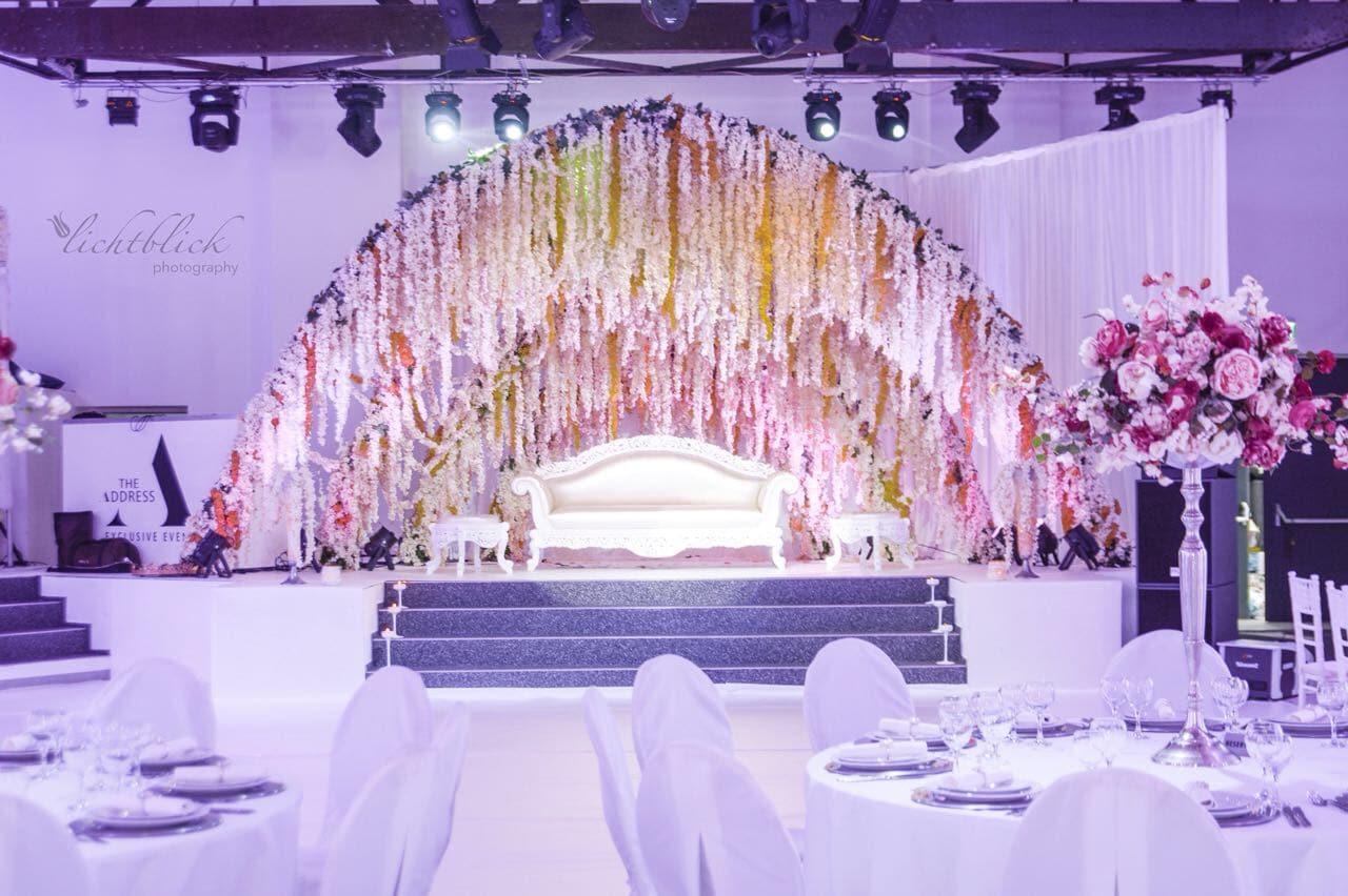 Cantina Events Stuttgart Hochzeitssaal Turk Dugun Salonu