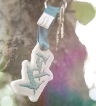 Schlüsselanhänger HERON – meindaruma