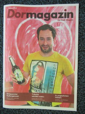 Dormagazin, Das Stadtmagazin