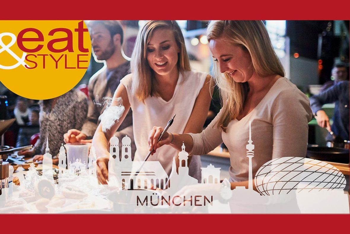 eat&STYLE_münchen