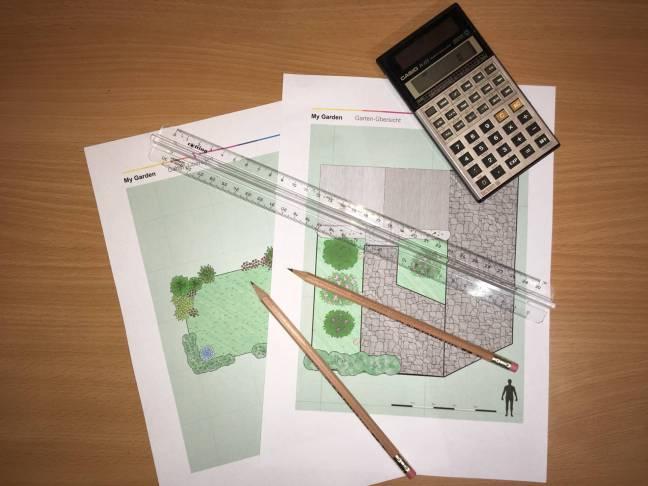 Checkliste Planung automatische Gartenbewässerung