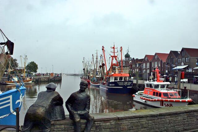 Lady aus Cuxhaven
