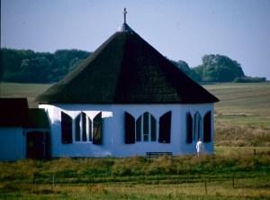 Ruegen Kapelle Vitt