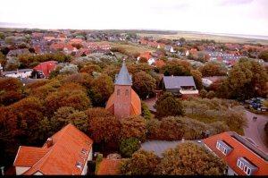 Wangerooge-Dorf