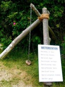 Wetterstation_Utersum_Foehr_2013_07_31_Foto_Elke_Backert