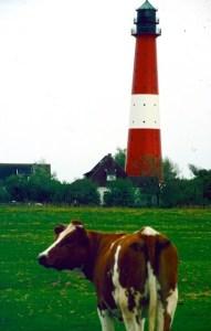 Pellworm Leuchtturm