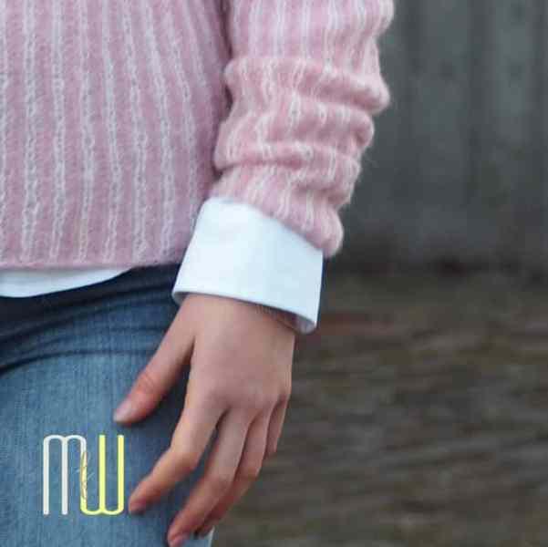 Pullover Morgentau