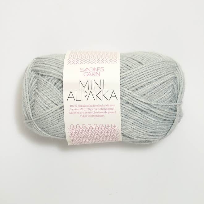Mini Alpakka Titel