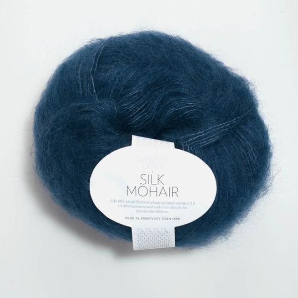 Silk Mohair 6863