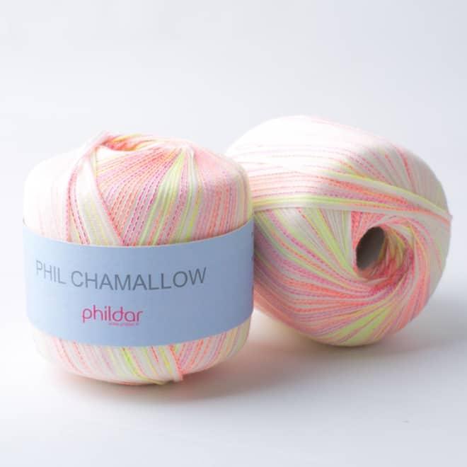 Chamallow 2