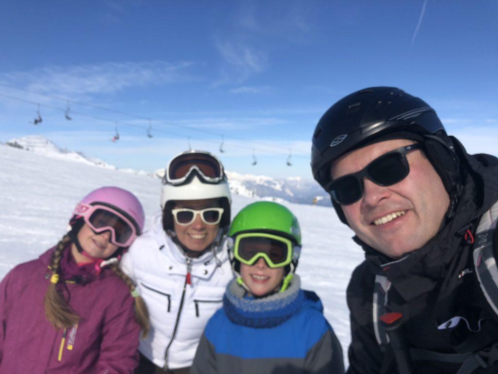 Der perfekte Winterurlaub mit Kindern