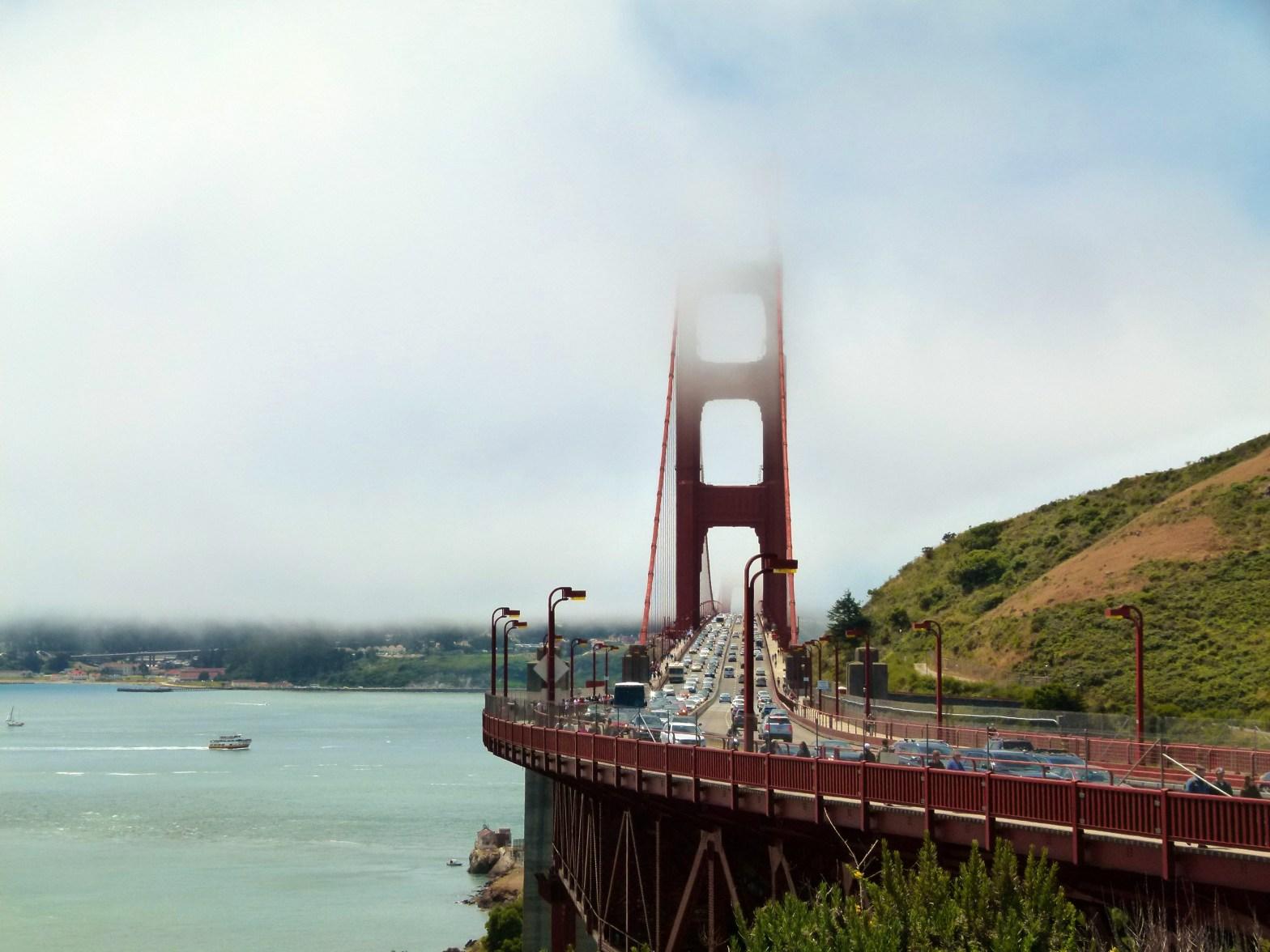 Golden Gate North