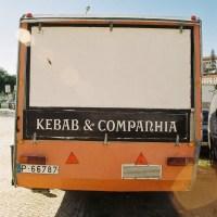 Unterwegs in Südwest #3 Coimbra.