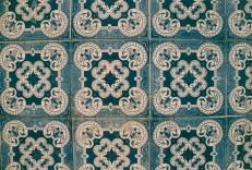 Azulejos Portugal I Keramikfliesen