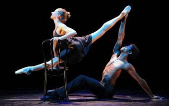Ballet Revolucion Grace and Grit