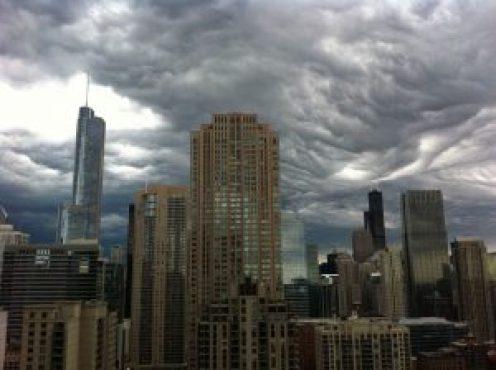 асперитас облака