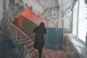 Оймякон полюс холода фото