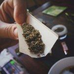 ¡Wepa! Delivery de marihuana