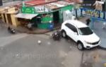 Accidente jeepeta