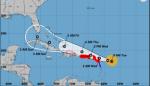 Huracán-Irma