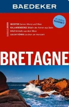 Baedeker Bretagne 2013