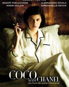 Film_Kino_Coco Chanel