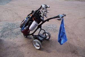 Motocaddy S3