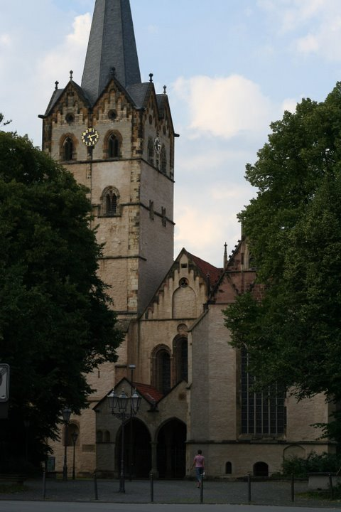 Münsterkirche Herford