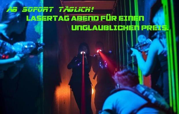 Lasertag Arena Delmenhorst