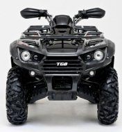 ATV-Nutzfahrzeug