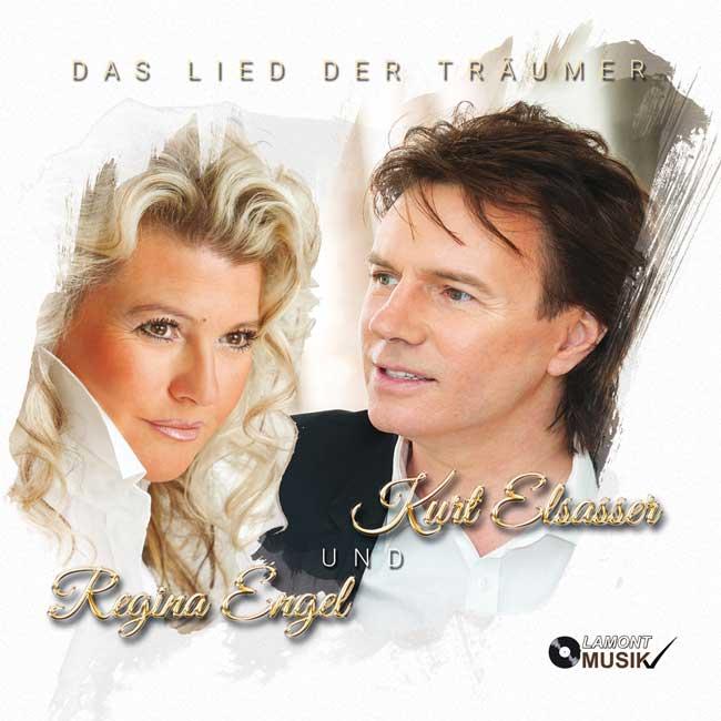 Neues Duett: Kurt Elsasser & Regina Engel