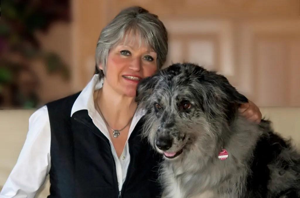Hundetraining aus dem Rollstuhl – Interview mit Inge Büttner-Vogt