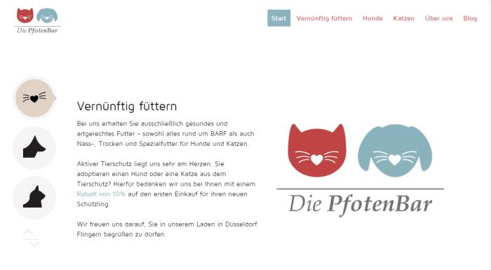 Pfotenbar.de