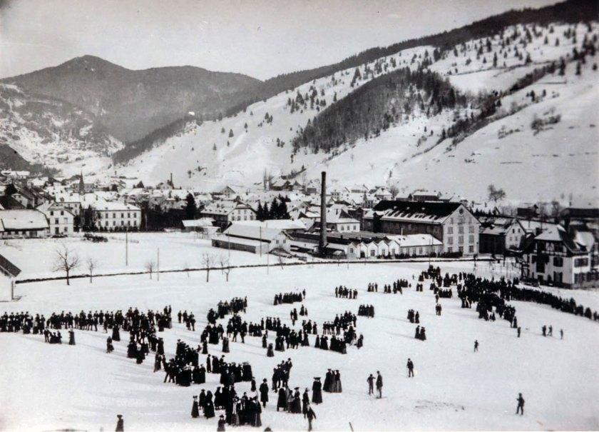 skifilm-festival-zu-125-jahre-skiclub-todtnau-am-16-januar-2016-skirennen-1893-am-lisbuehl
