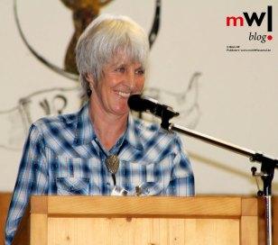 Ansprache Sonja Eiche
