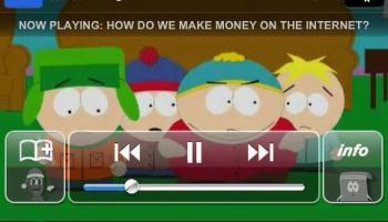 Aplicativo de South Park no iPhone rejeitado pela Apple